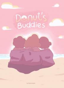Donut's Buddies