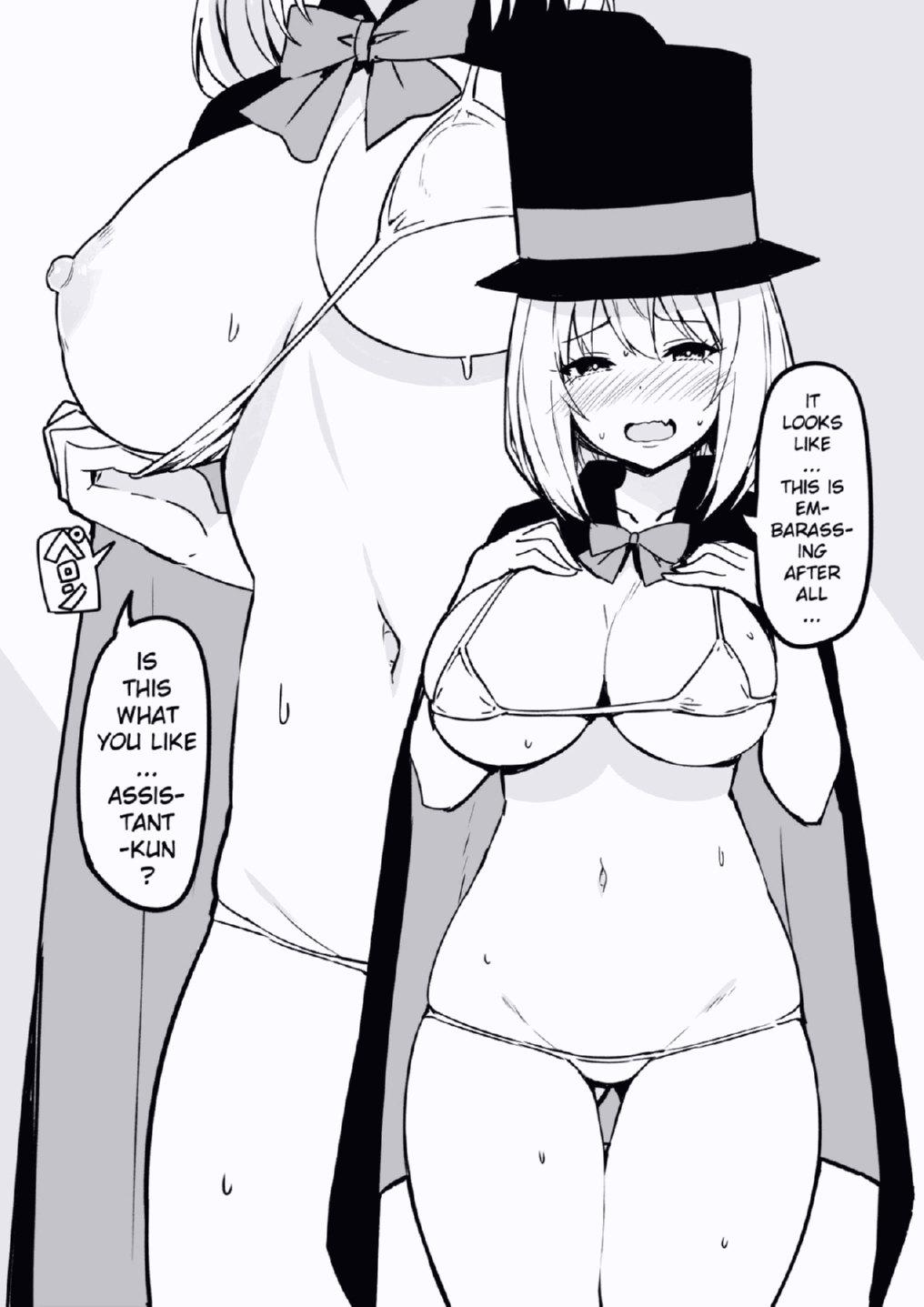 magical senpai porn comic page 00007