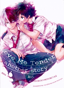 Love Me Tender another story