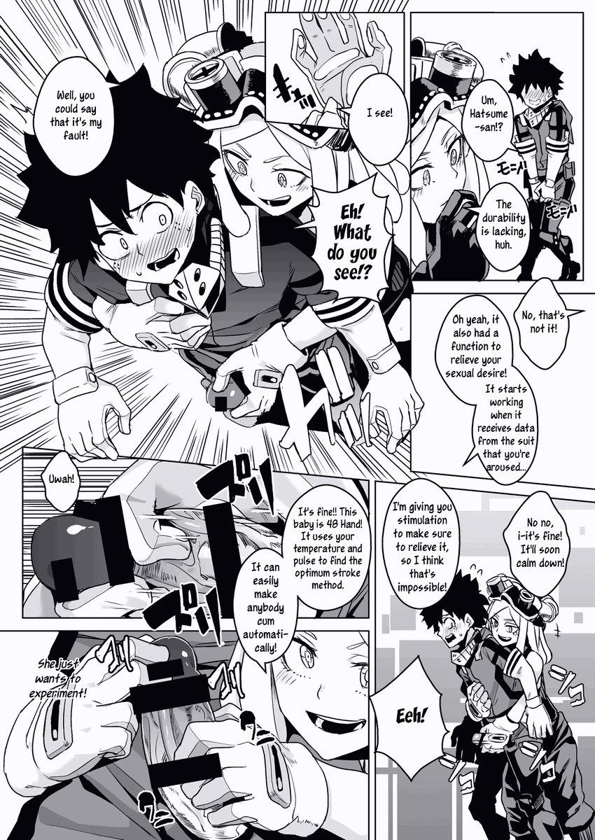 my hero academia porn comic page 06