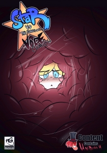 Star vs the forces of vore porn comic