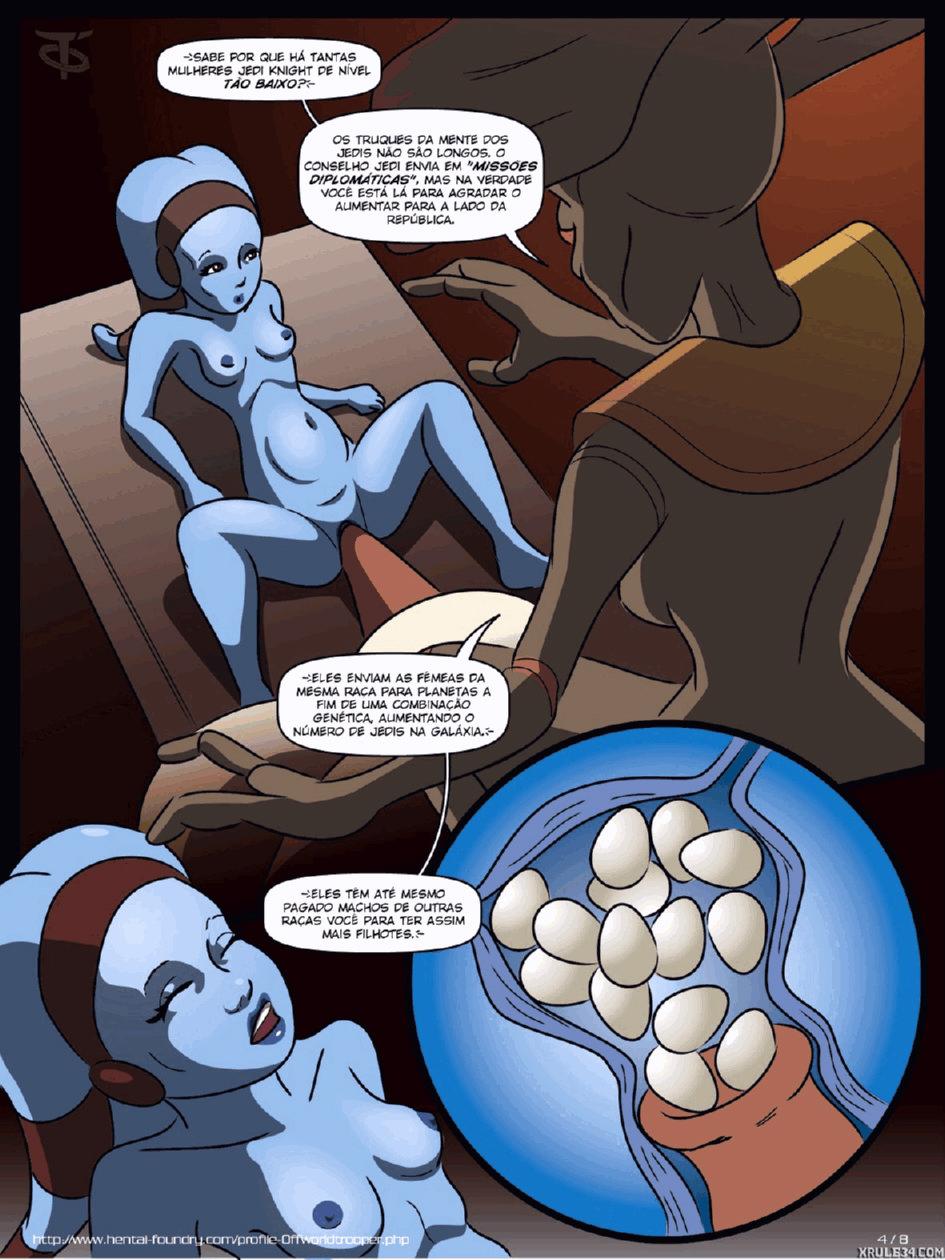 star wars porn comic page 04