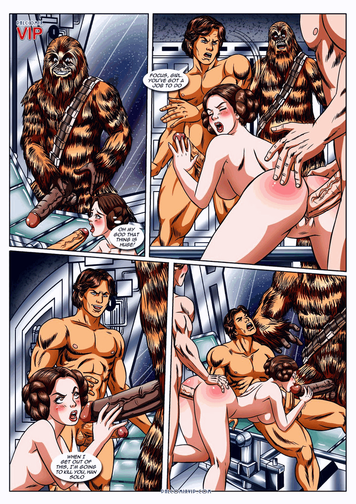 star wars porn comic page 06