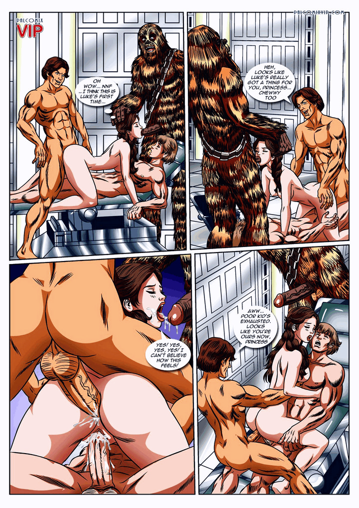 star wars porn comic page 09