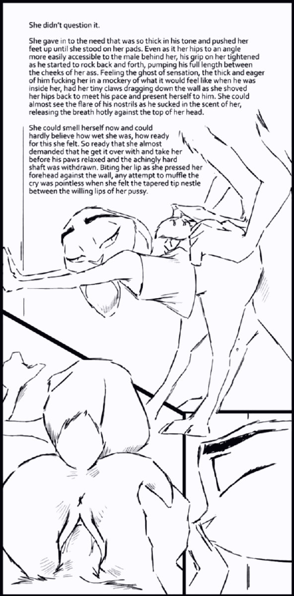 wilde academy 3 porn comic page 00001