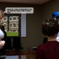Dedra's Story: Office 3d porn comic