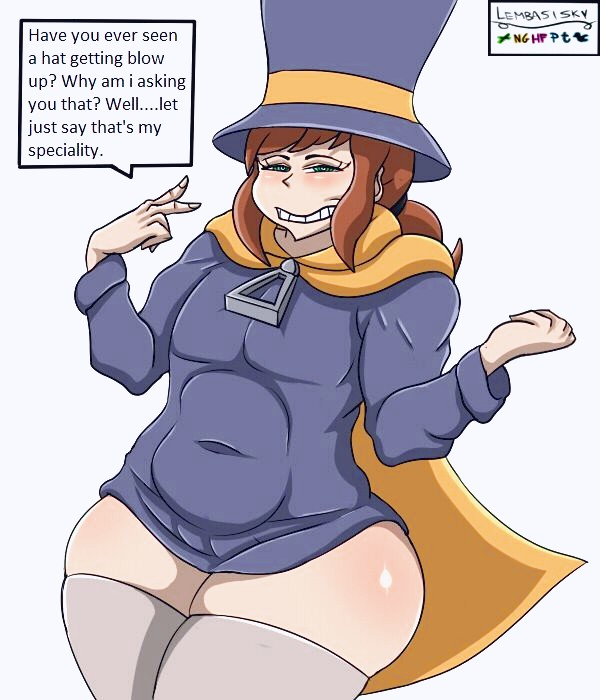 A Hat in Time 067