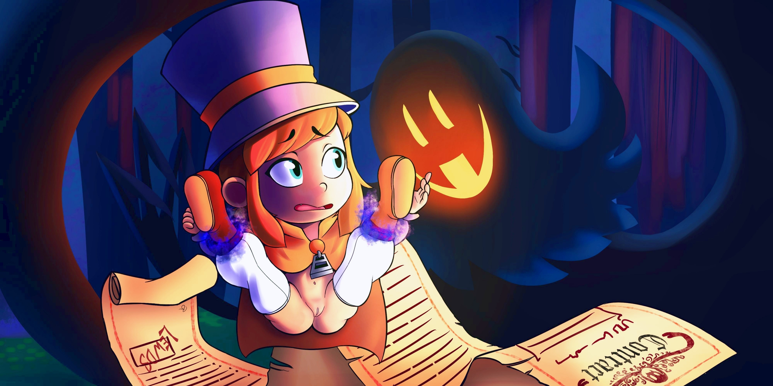 A Hat in Time 075