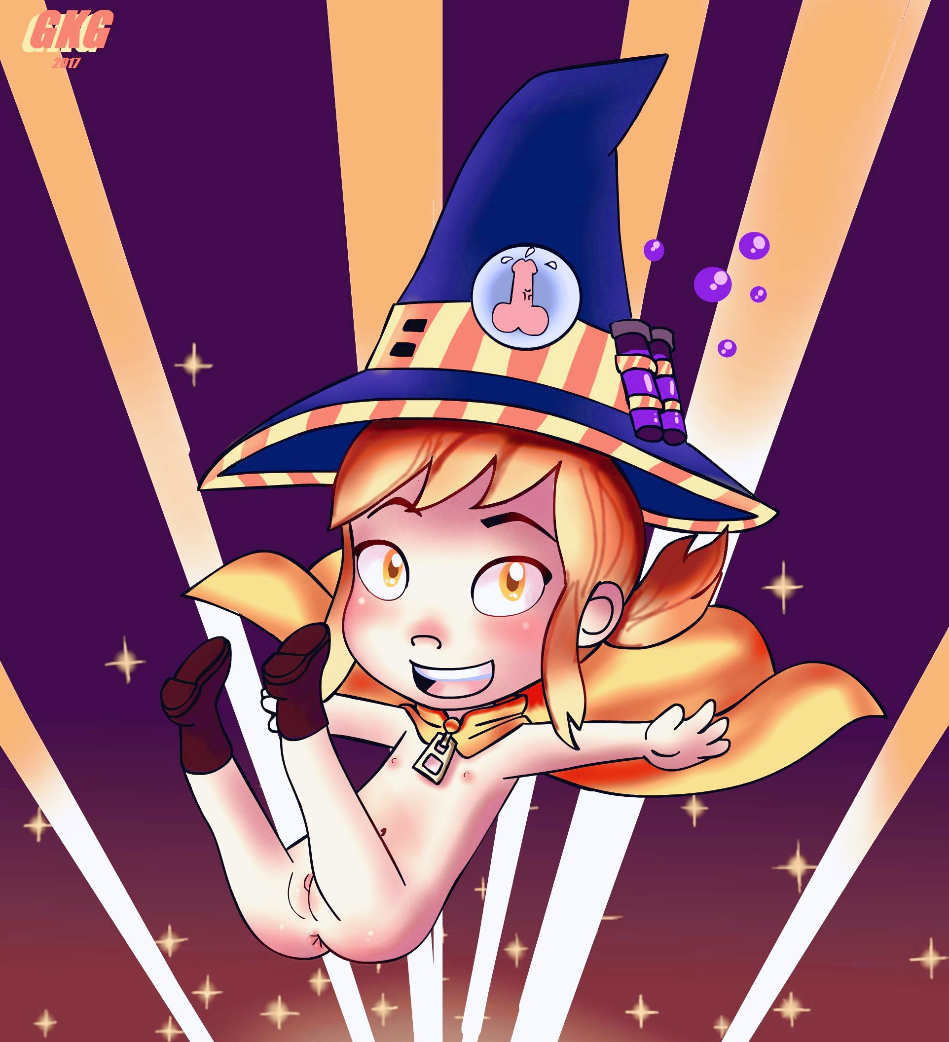 A Hat in Time 113