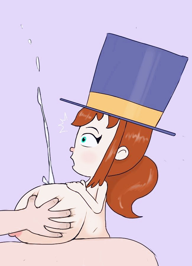 A Hat in Time 170