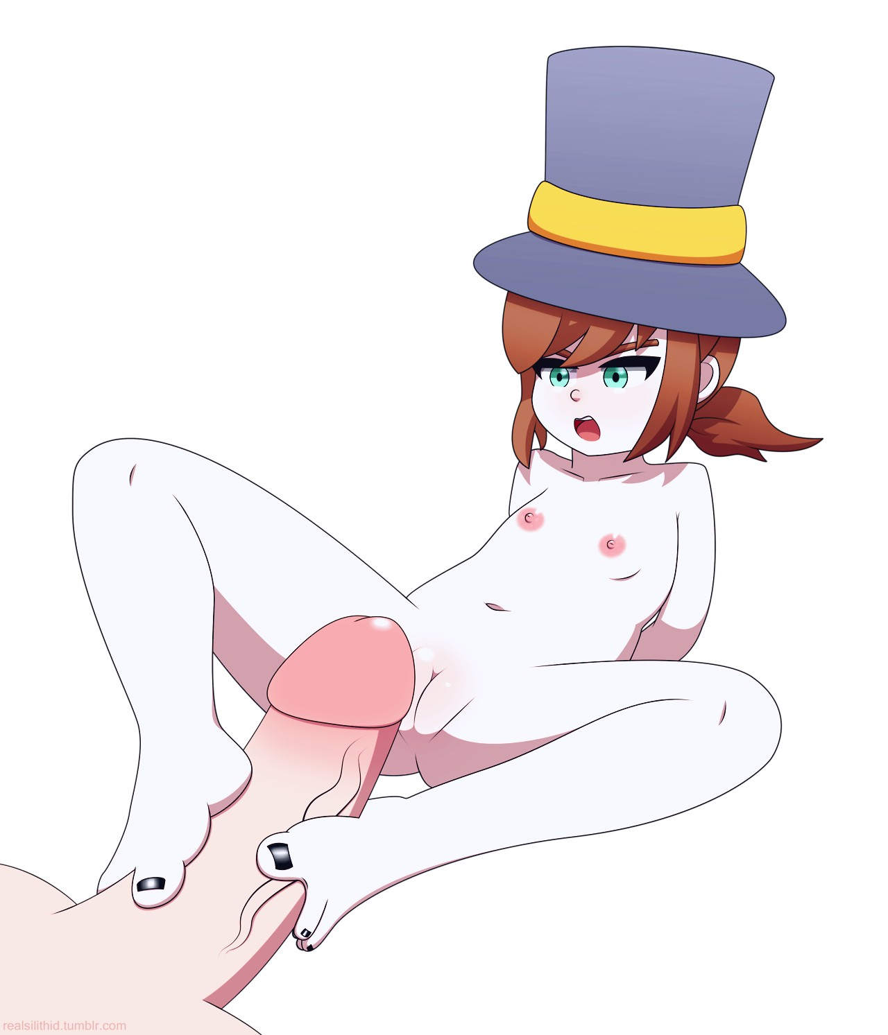 A Hat in Time 21