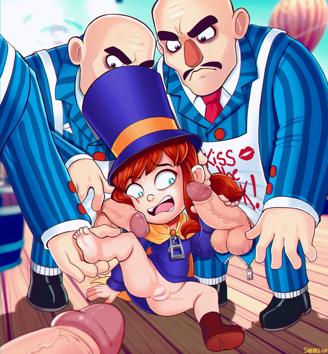A Hat in Time 24