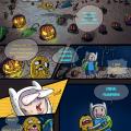 Adventure Time Halloween