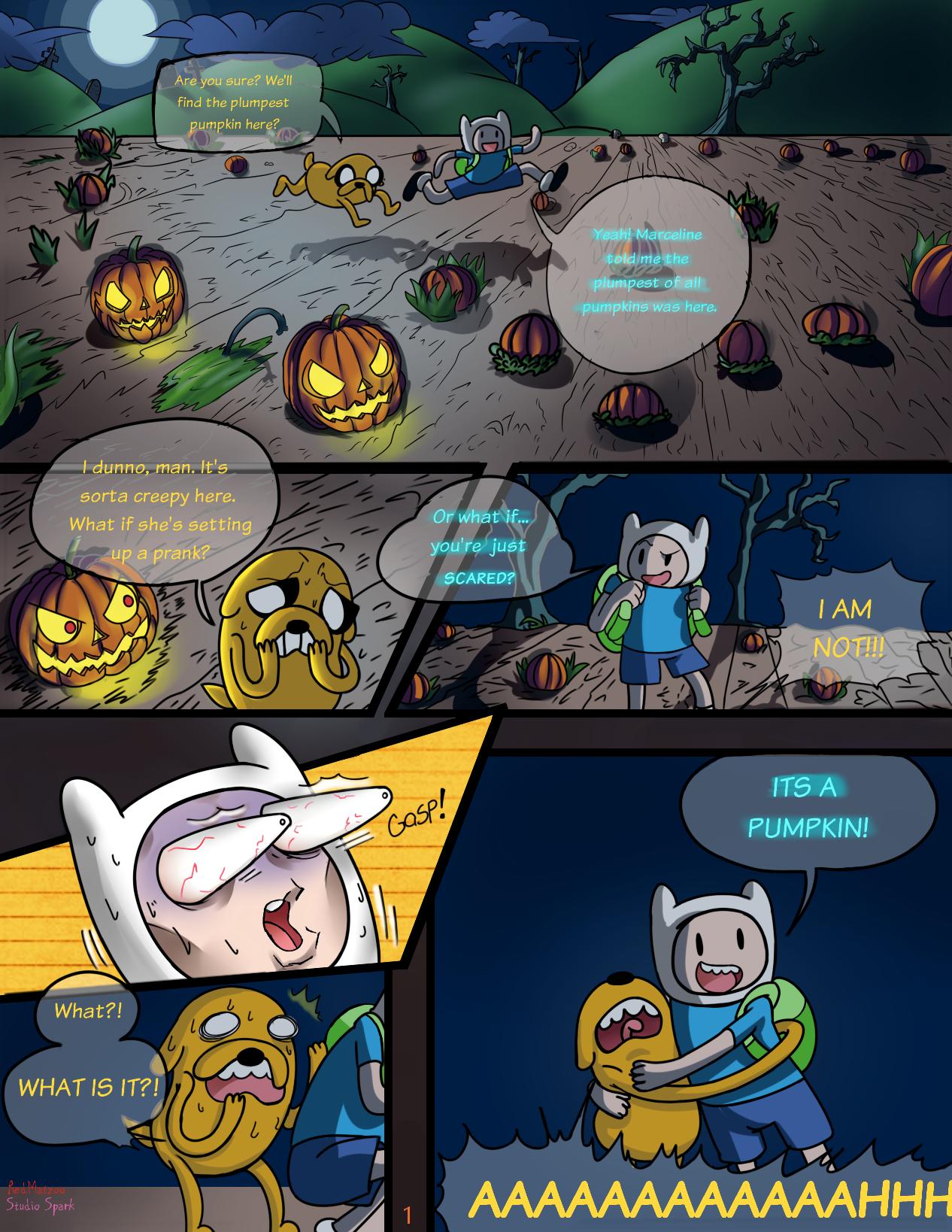 Adventure Time Gay Porn