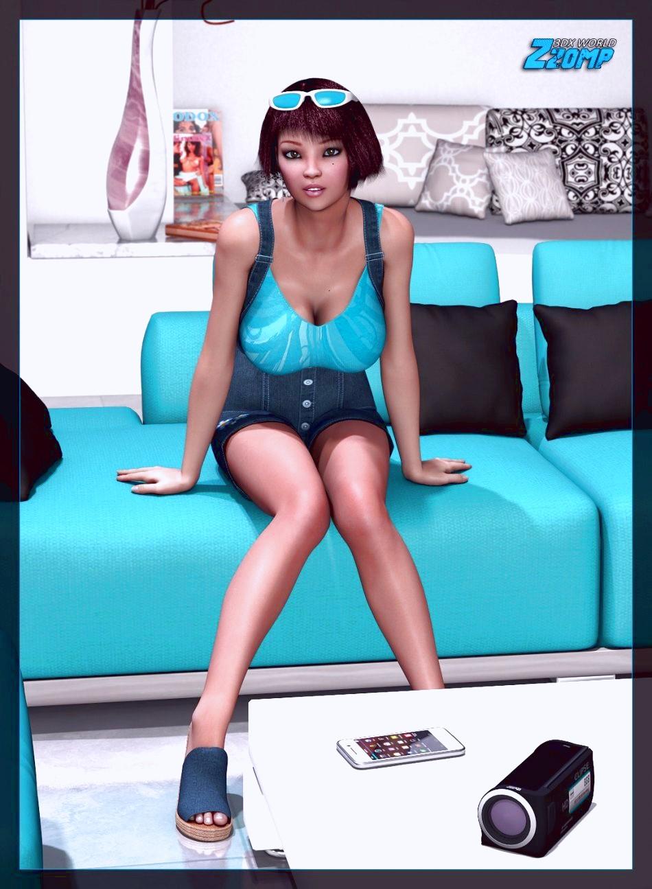 Ai needs a Photobook porn comic page 05