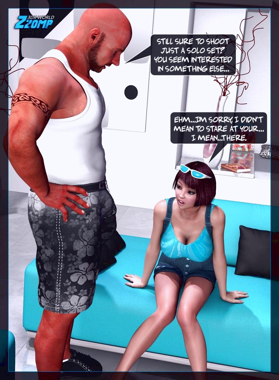 Ai needs a Photobook porn comic page 06