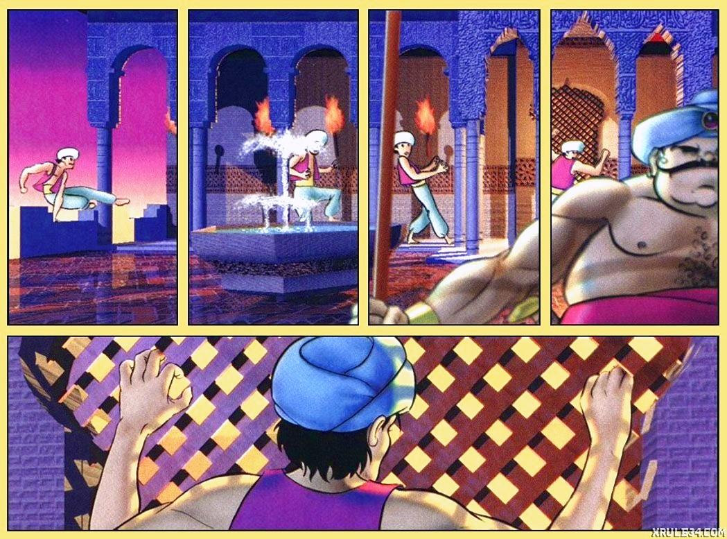 Aladino page 02