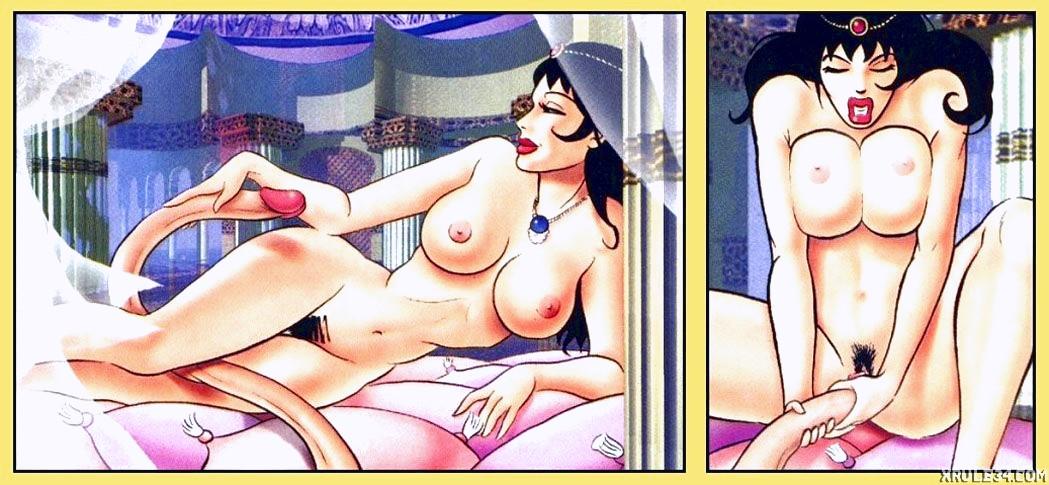 Aladino page 07