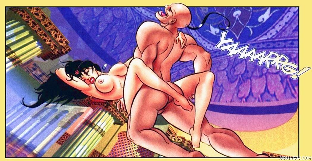 Aladino page 10