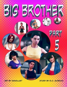Big Brother 5