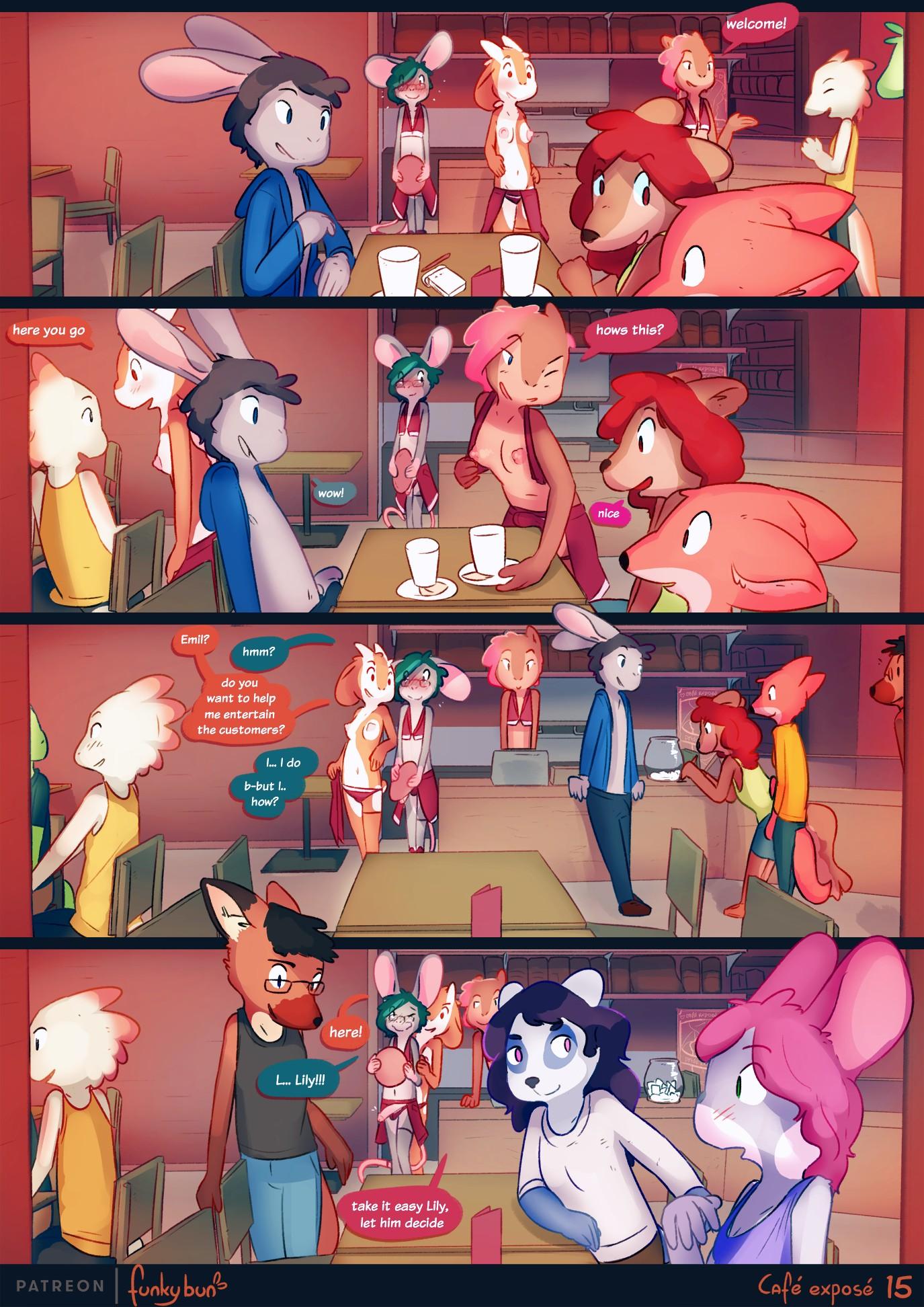 Café exposé page 15