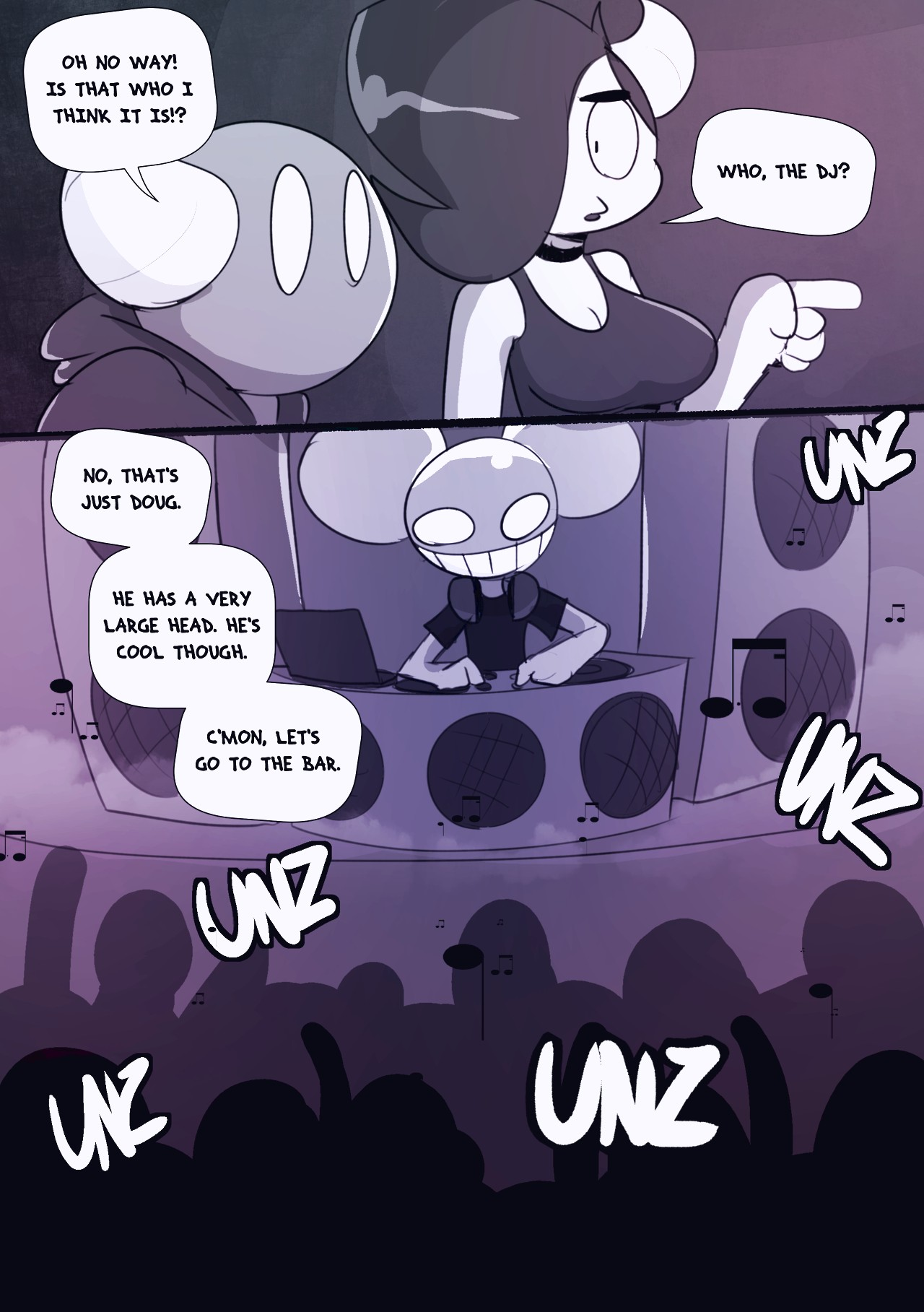 Dandy Demons Chapter 1 page 10