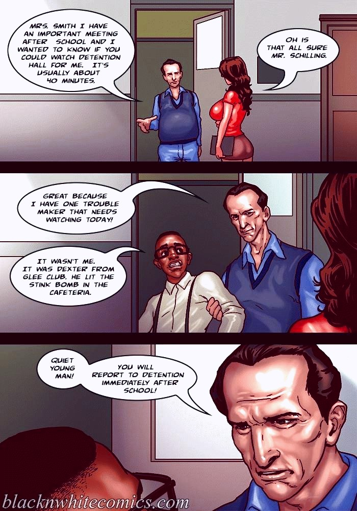 Detention page 23