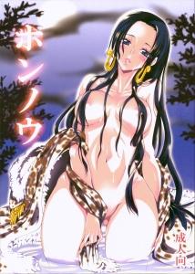 Instincts hentai manga page 01