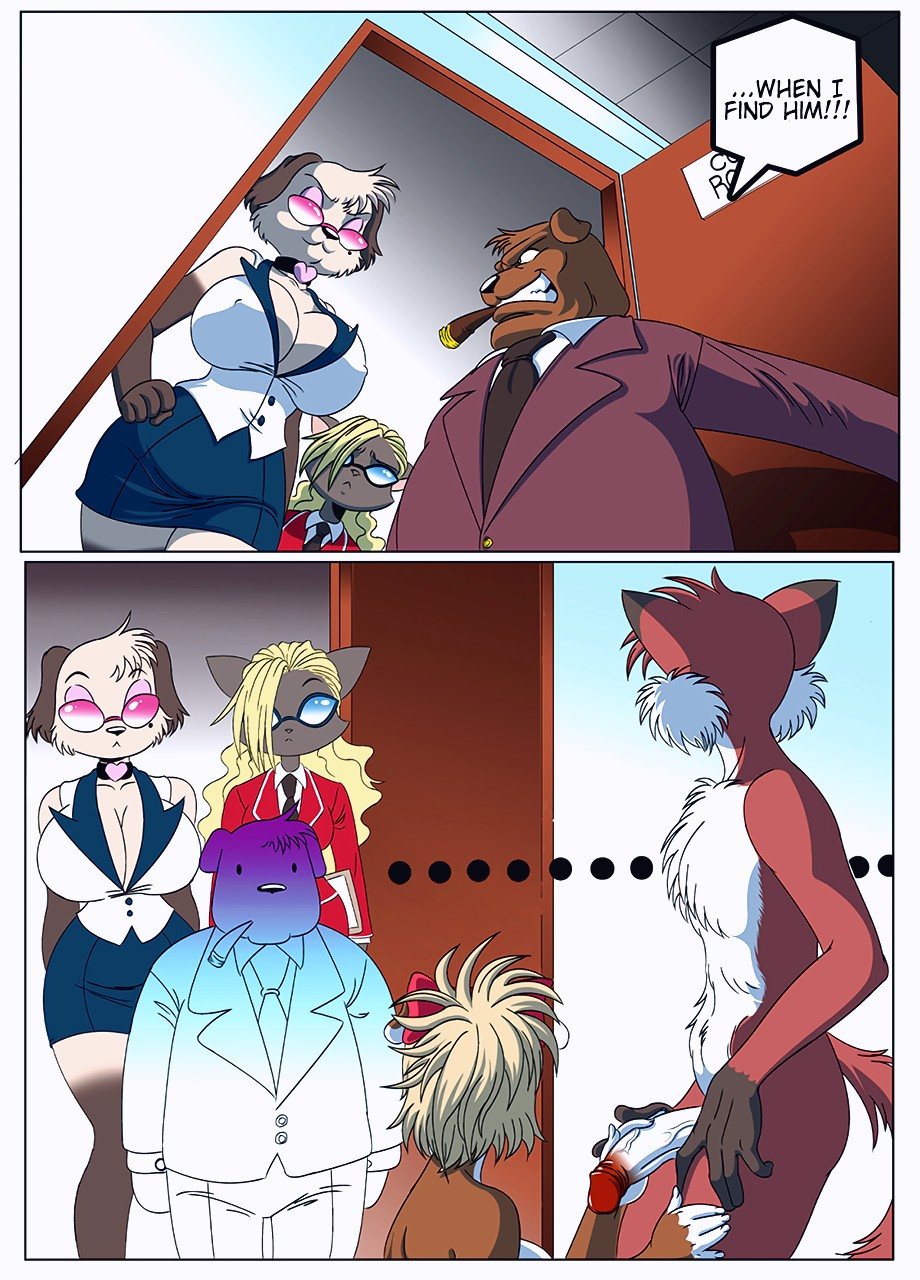 Lovely Pets page 10