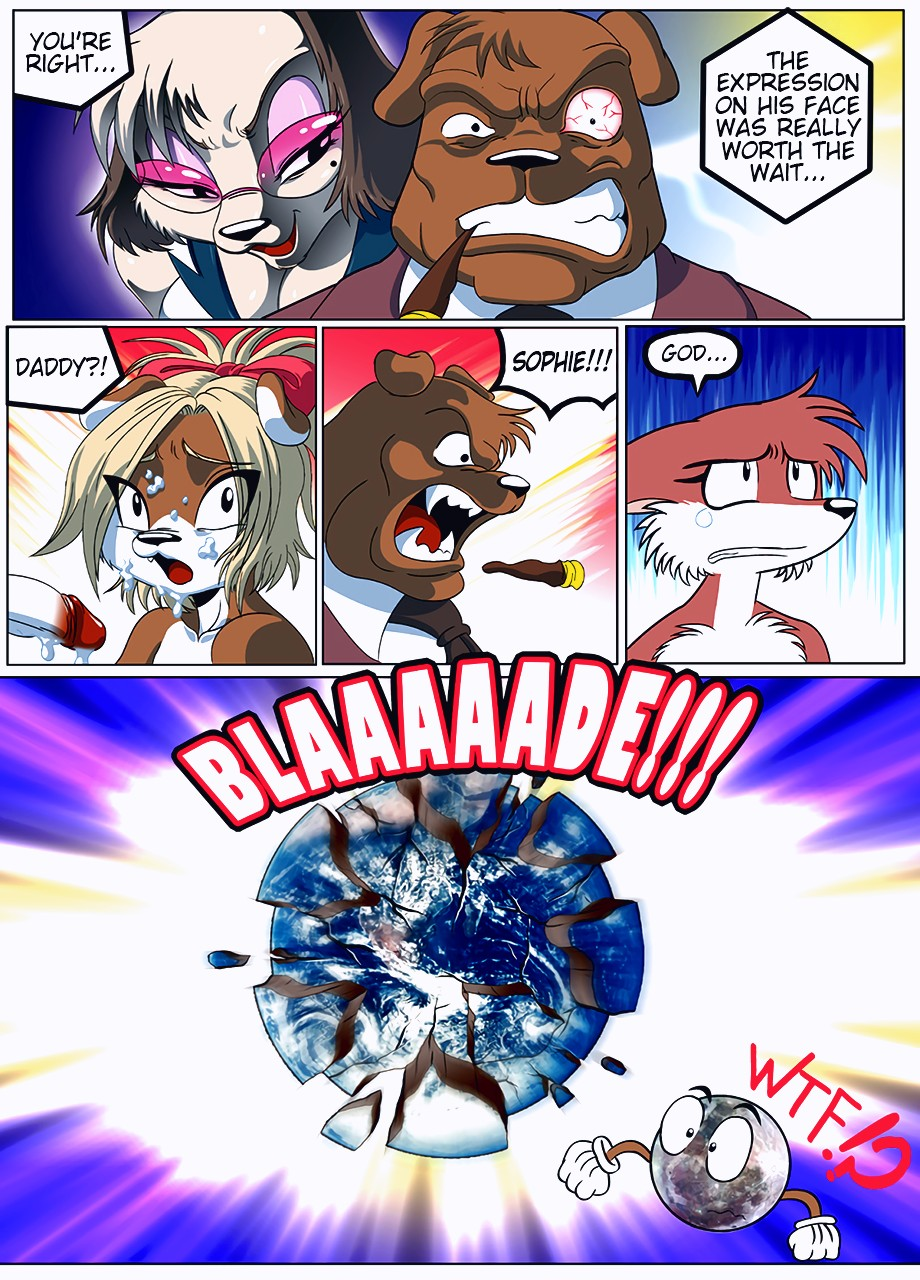 Lovely Pets page 11