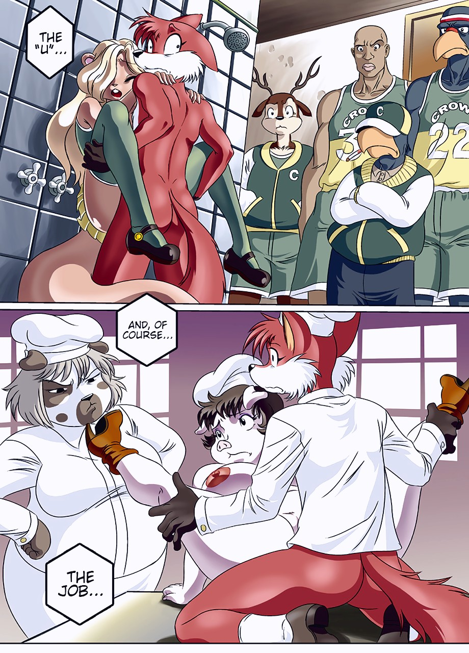 Lovely Pets page 14