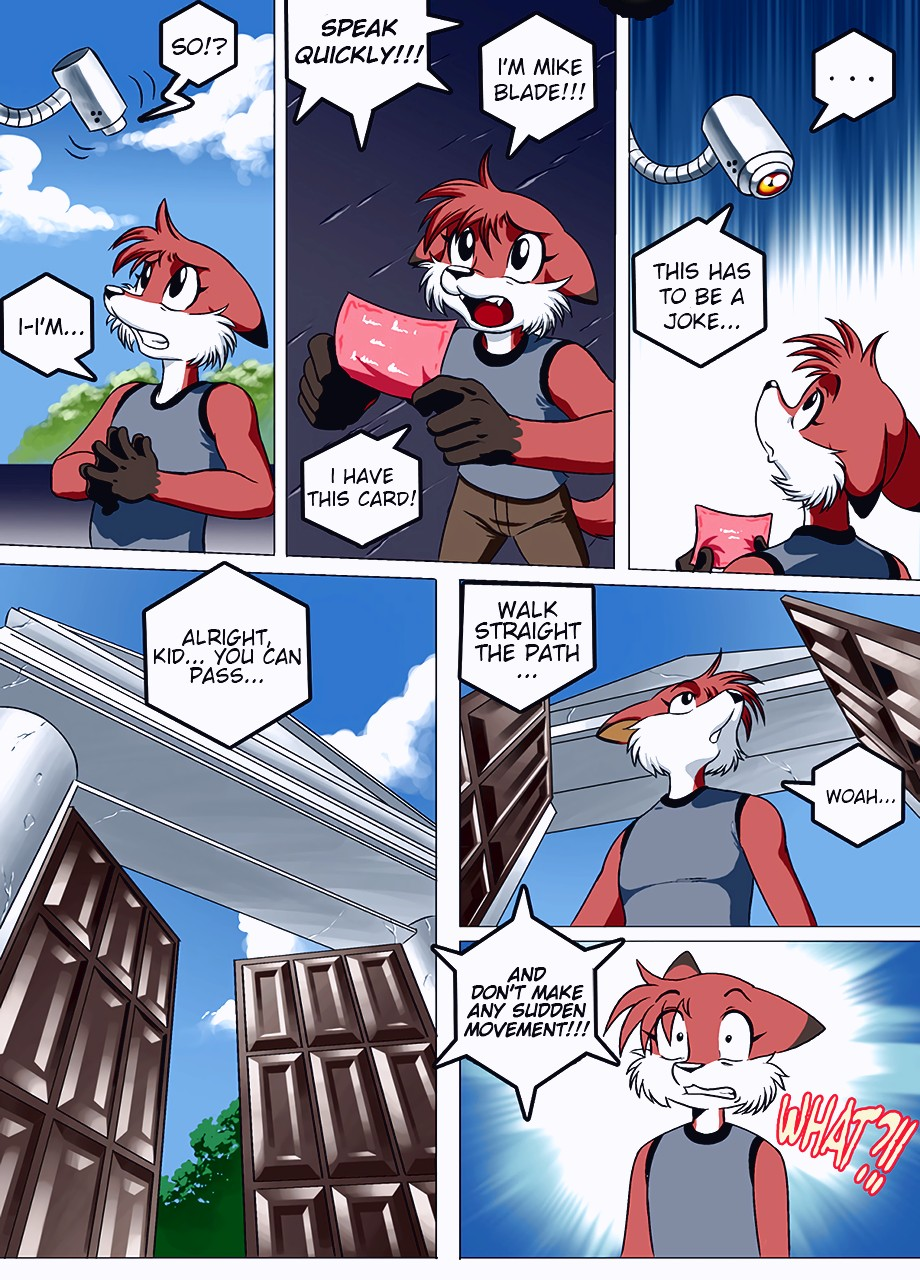 Lovely Pets page 22