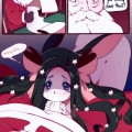 Lullie's Christmas page 01