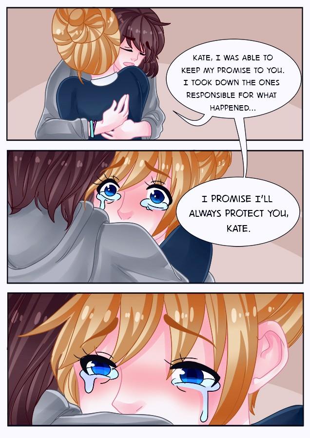 Precious Love page 004