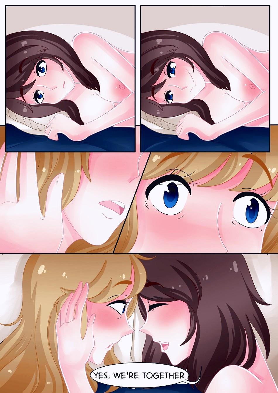 Precious Love page 055