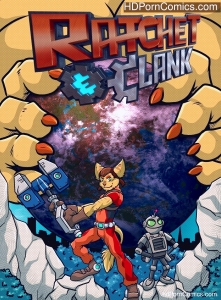 Ratchet & Clank porn comic page 01 on category Ratchet & Clank