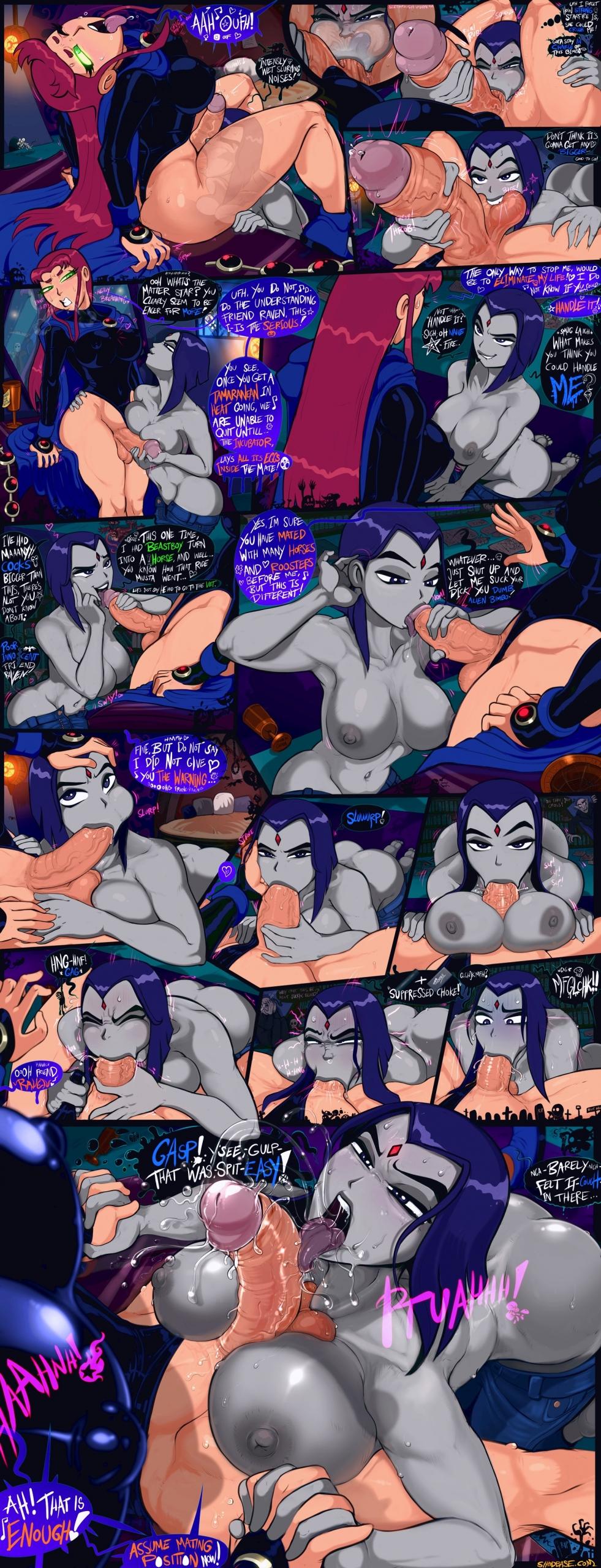 Ravenous page 04