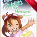 Rocket girl porn comic page 01
