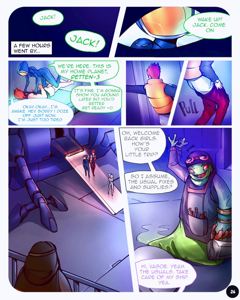 S.EXpedition page 29
