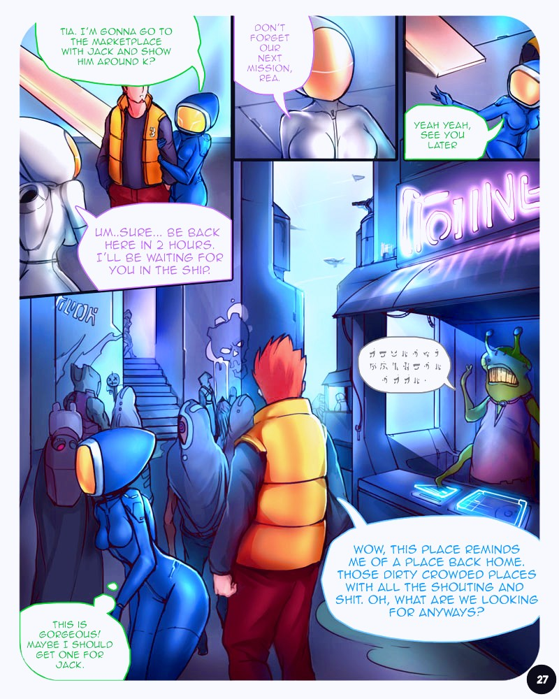 S.EXpedition page 30