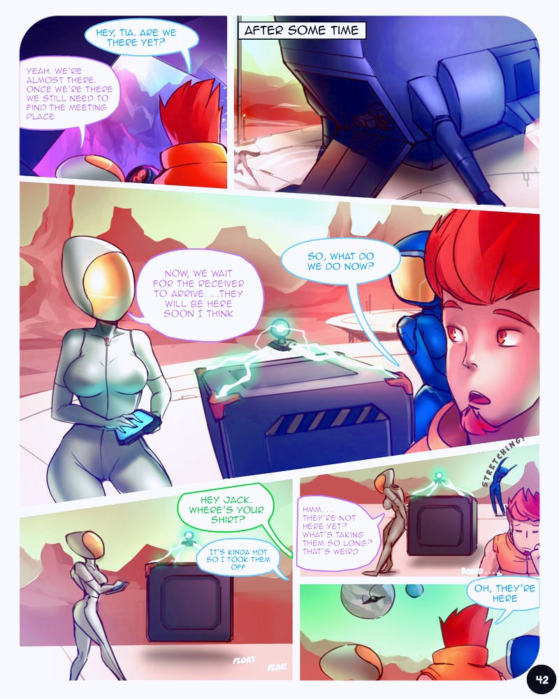 S.EXpedition page 45