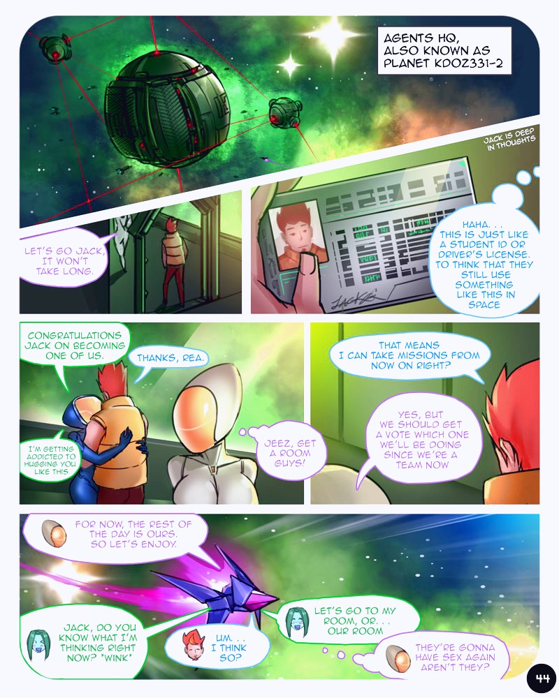 S.EXpedition page 47