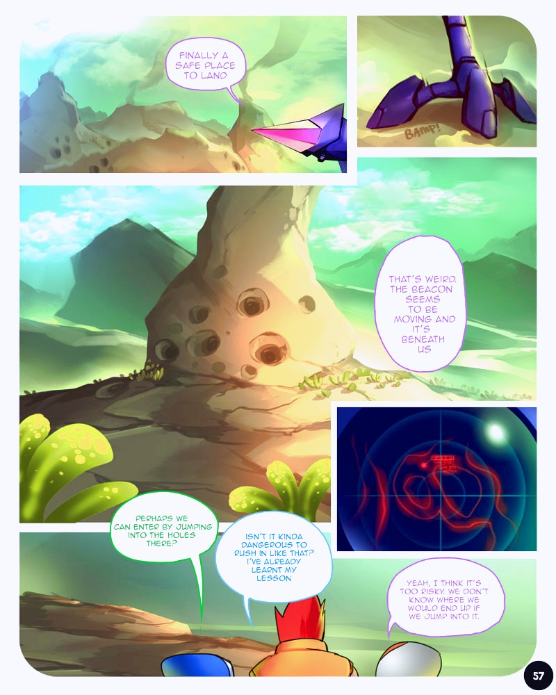 S.EXpedition page 60