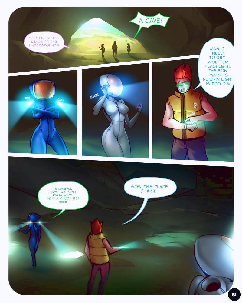 S.EXpedition page 61
