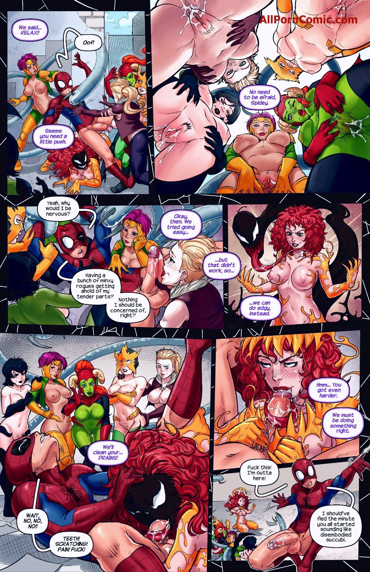 Sinful Six page 04