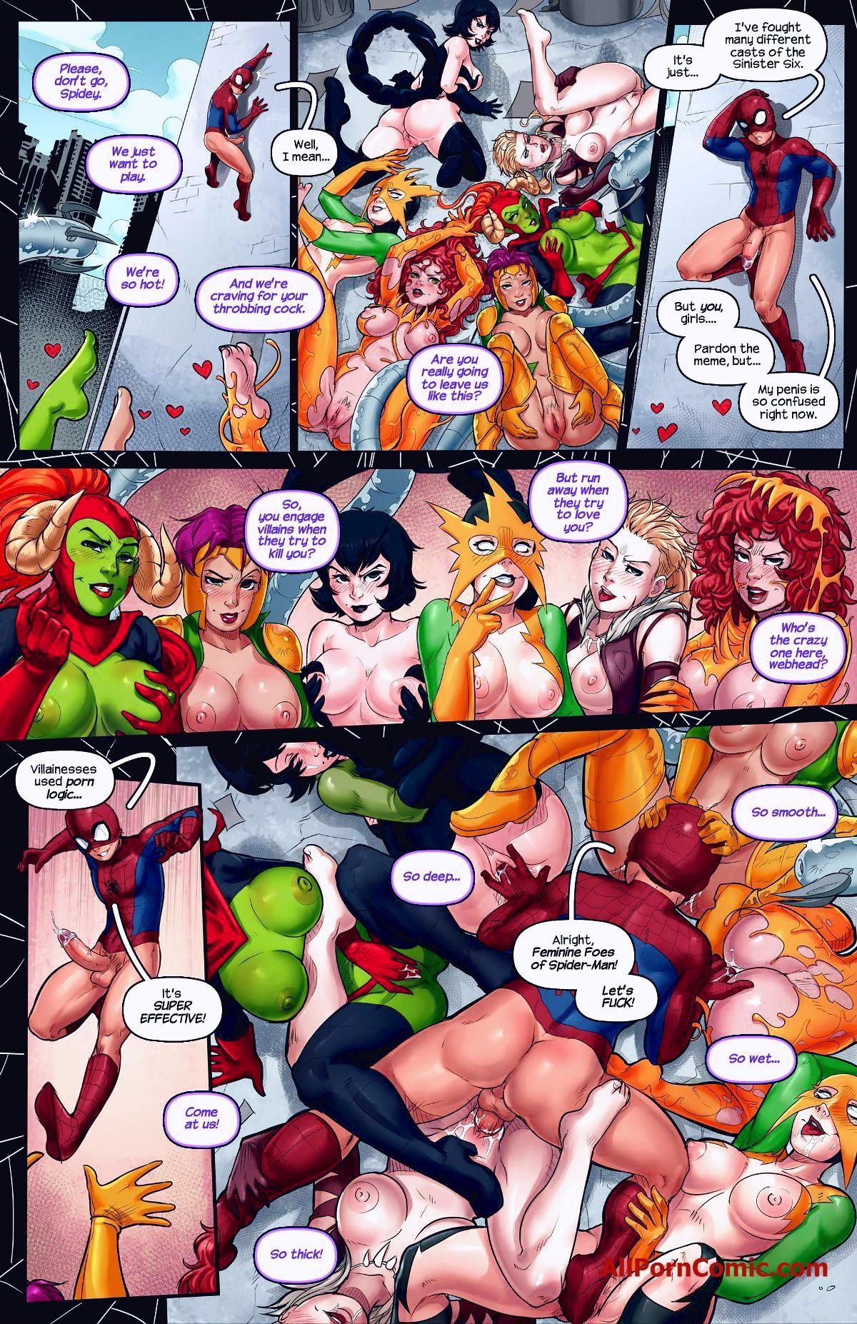 Sinful Six page 05
