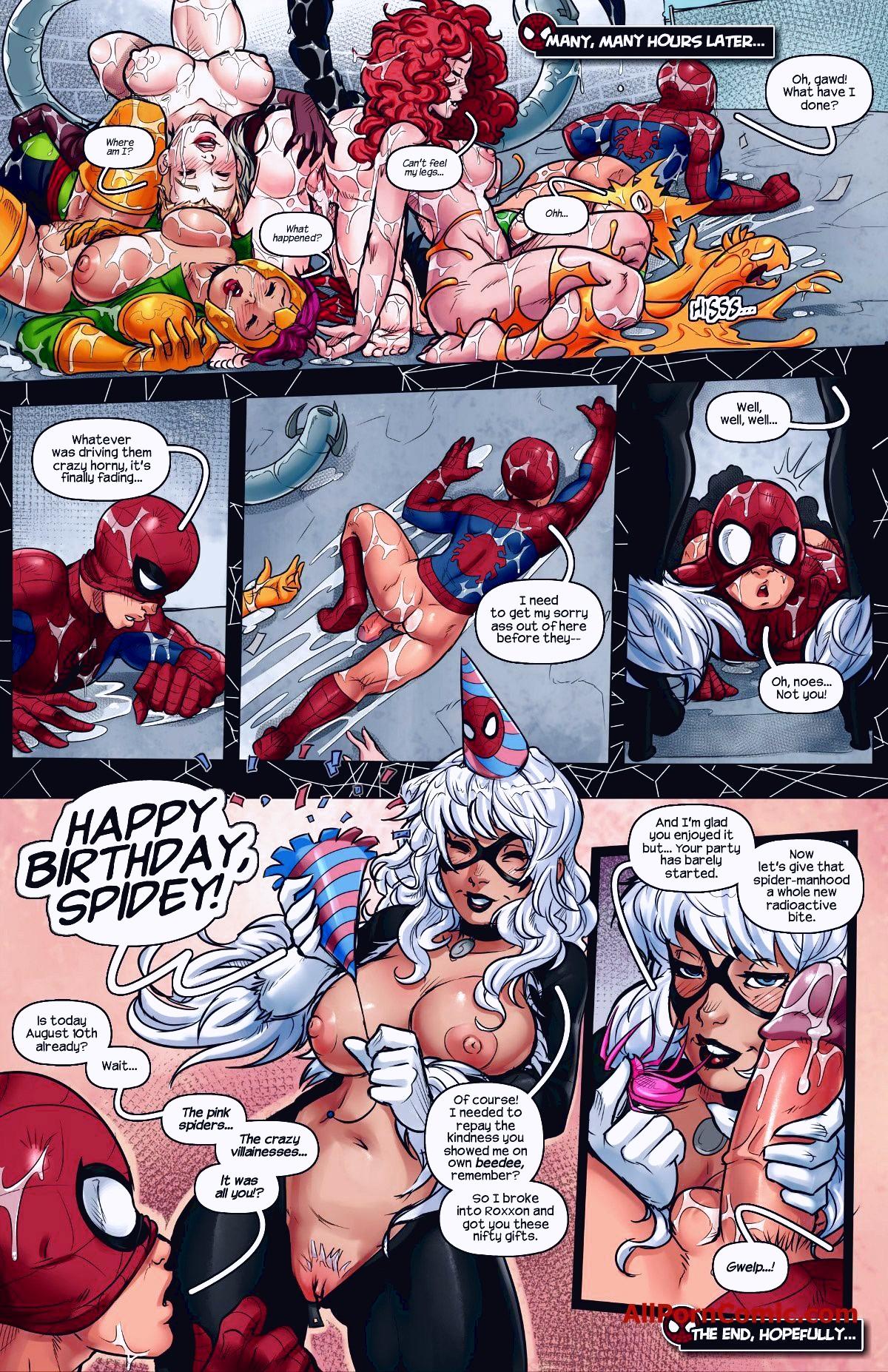 Sinful Six page 09
