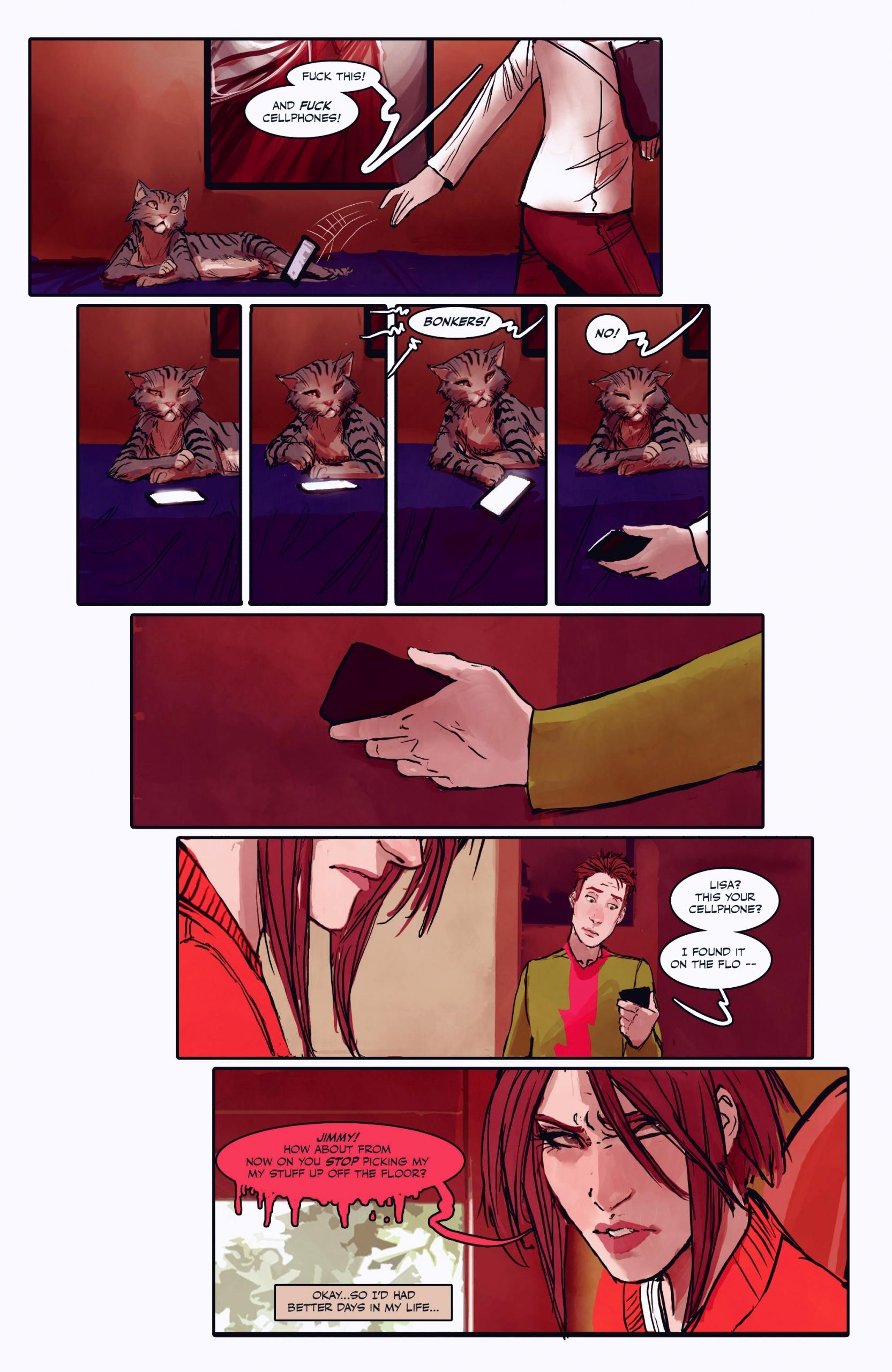 Sunstone - Volume 5 page 018