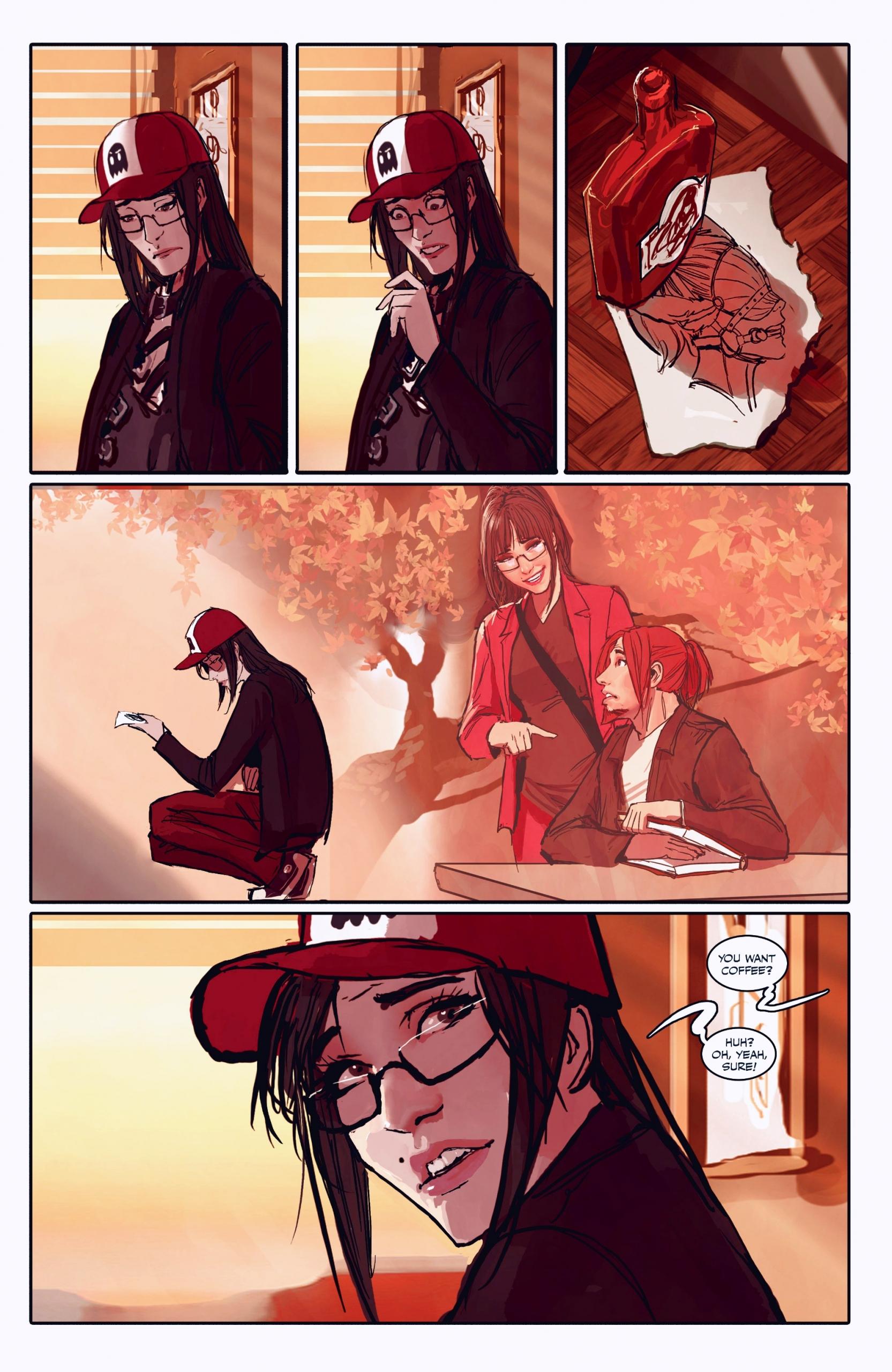 Sunstone - Volume 5 page 021