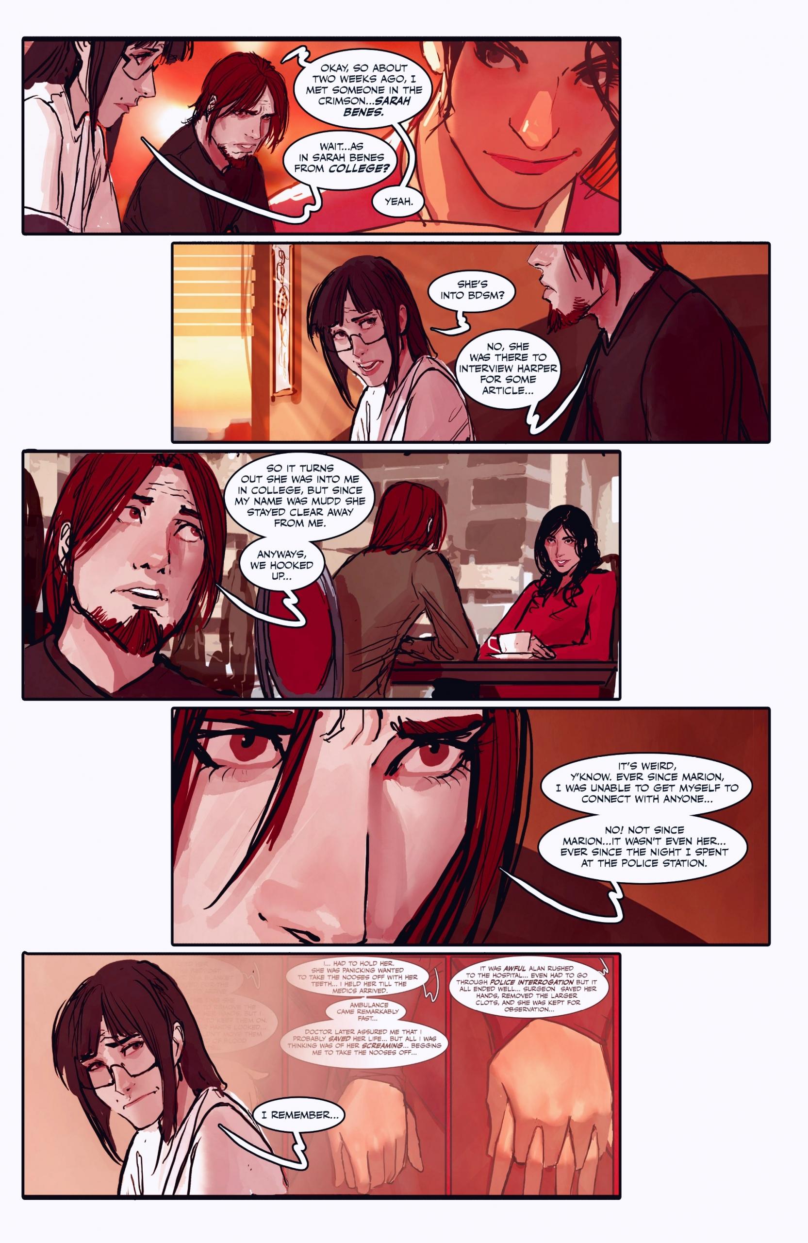 Sunstone - Volume 5 page 027